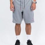 NikeLab ACG Fleece Shorts Carbon Heather/Black