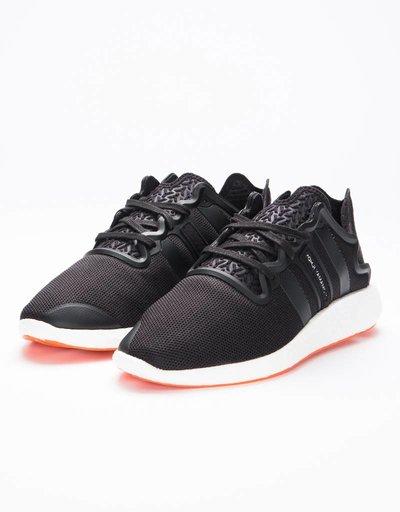 adidas Y-3 Yohji Run Core Black/Core Black/Footwear White