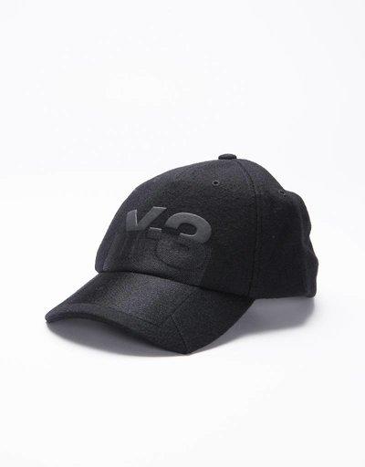 adidas Y-3 XRAY Logo Cap