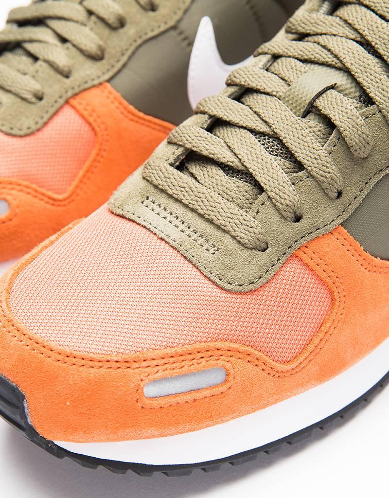 Nike Air Vortex Medium Olive/White-Terra Orange-Black