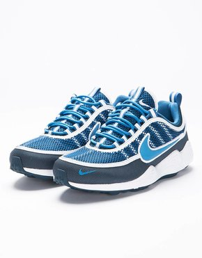 Nike Nike Air Zoom Spiridon '16 Dark Grey/Pure Platinum-Cool Grey