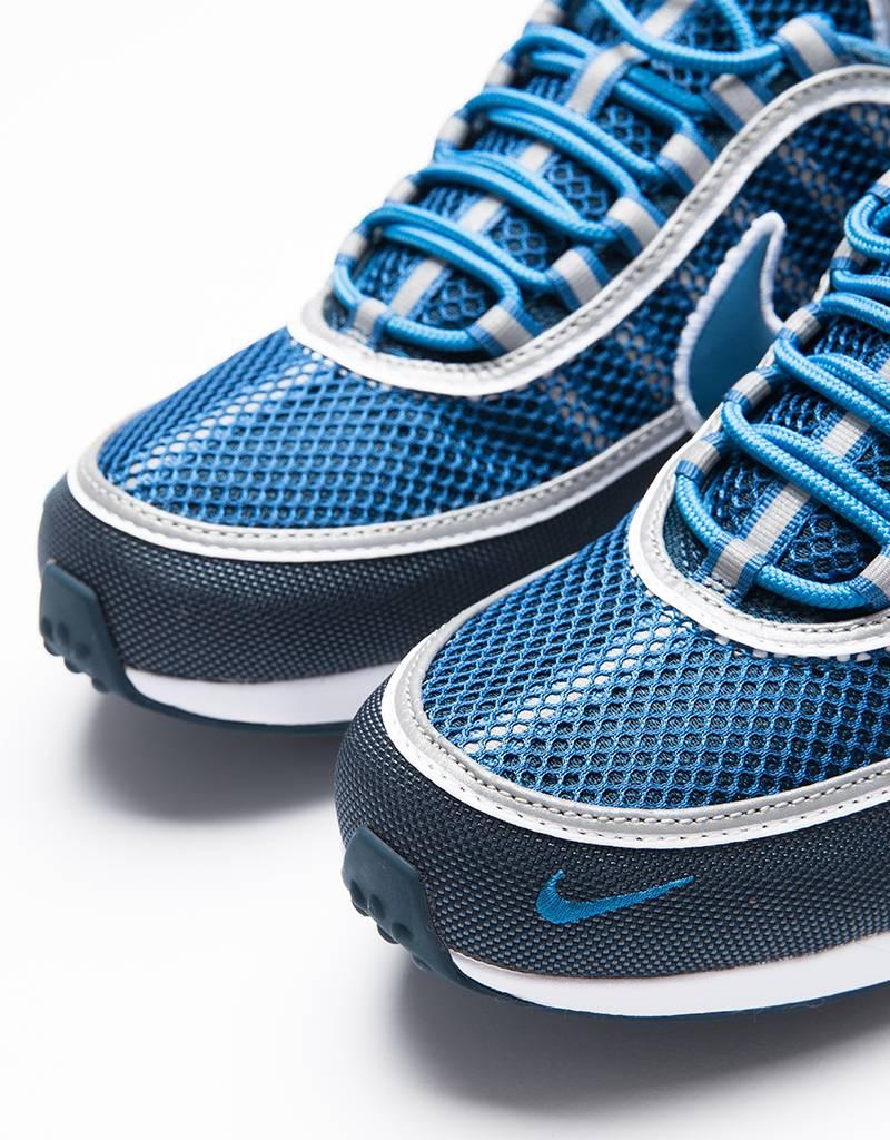 Nike Air Zoom Spiridon '16 Dark Grey/Pure Platinum-Cool Grey