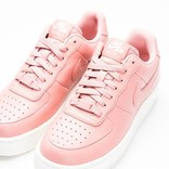 Nike Womens Air Force 1 Upstep Red Star