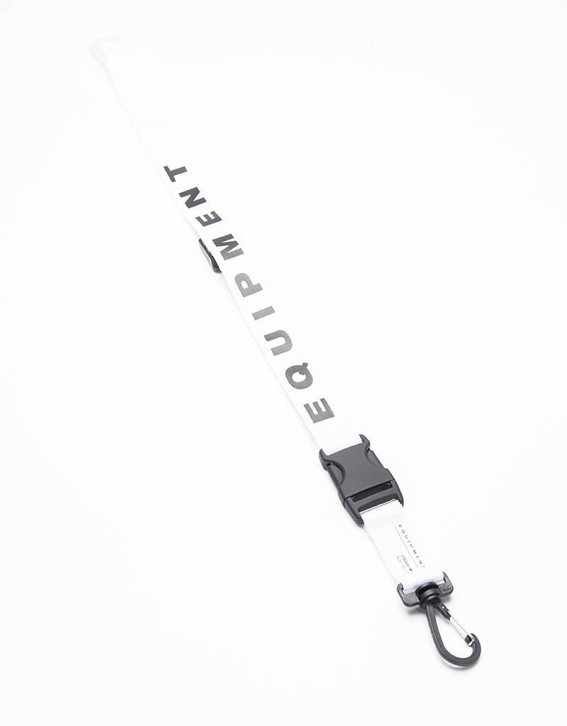adidas EQT Lanyard white