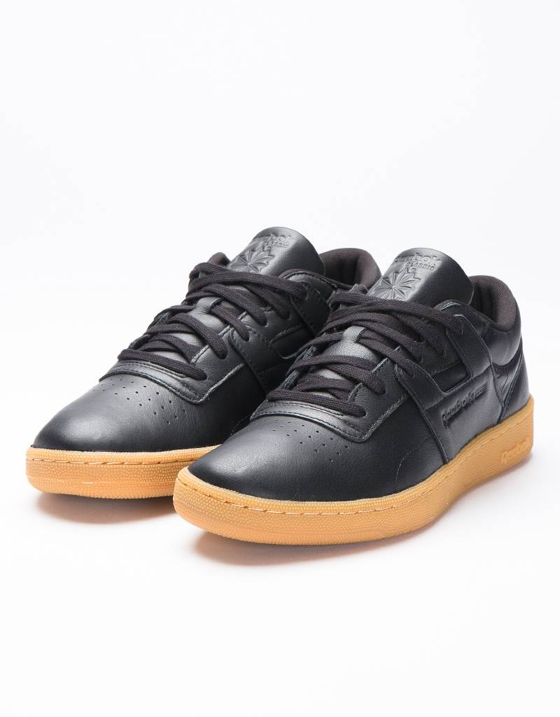 Reebok Club Workout Black/Chalk/Gum