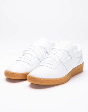 Reebok Reebok Club Workout White/Chalk/Black/Gum