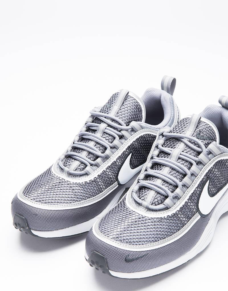 Nike Air Zoom Spiridon '16 Dark Grey/Pure Platinum Cool Grey