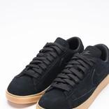 Nike Women's Blazer Low Shoe Black/Black-Gum Light Brown