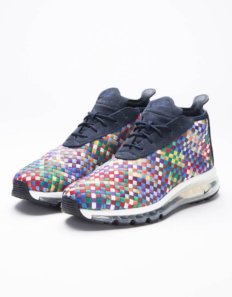 Nike air max woven boot SE Dark Obsidian/White