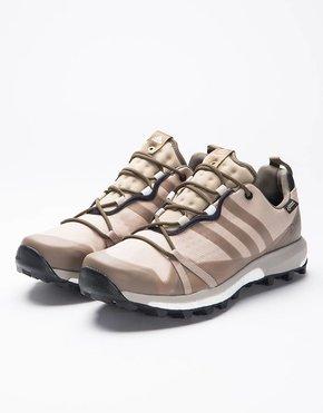 Adidas Adidas Consortium X Norse Projects Terrex Agravic PK Dark Grey / Core Black