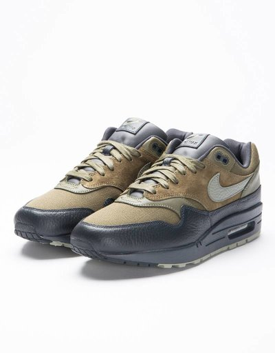 Nike Air Max 1 Premium Medium Olive/Dark Stucco/Anthracte