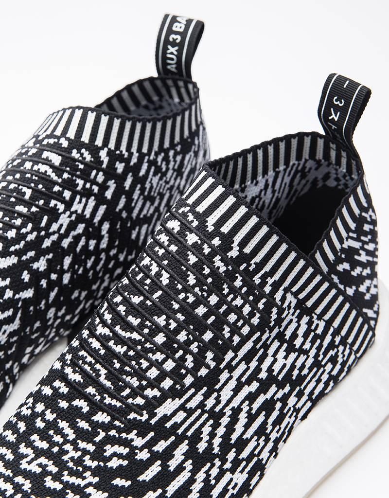 Adidas nmd_cs2 PK Core Black/Core Black