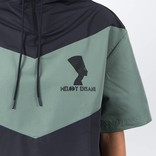 Reebok X Melody Ehsani Windbreaker Military Green