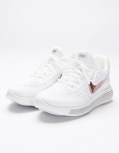 Nike Womens Lunarepic low Flyknit X-Plore