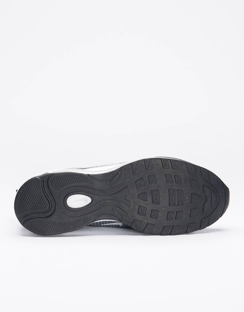 Nike Air Max 97 UL'17 Black/Pure Platinum-Anthracite White
