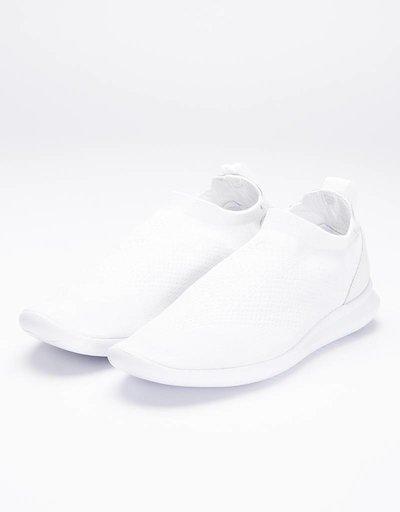 Nike Gakou Flyknit White/White