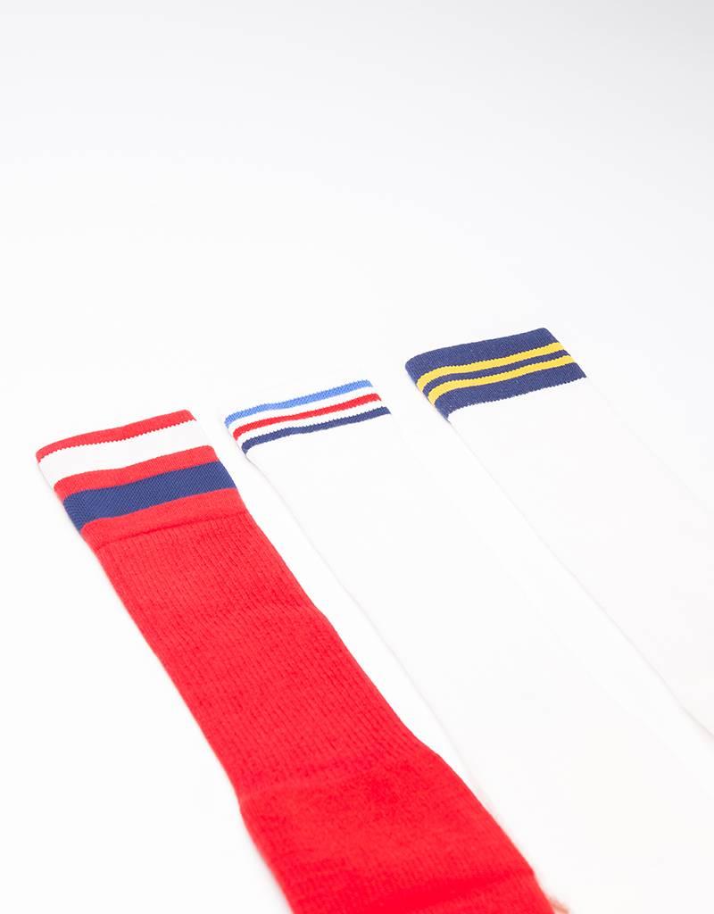 Adidas Consortium X Pharrell Williams NY Knee Socks (Pack of 3 Pairs)