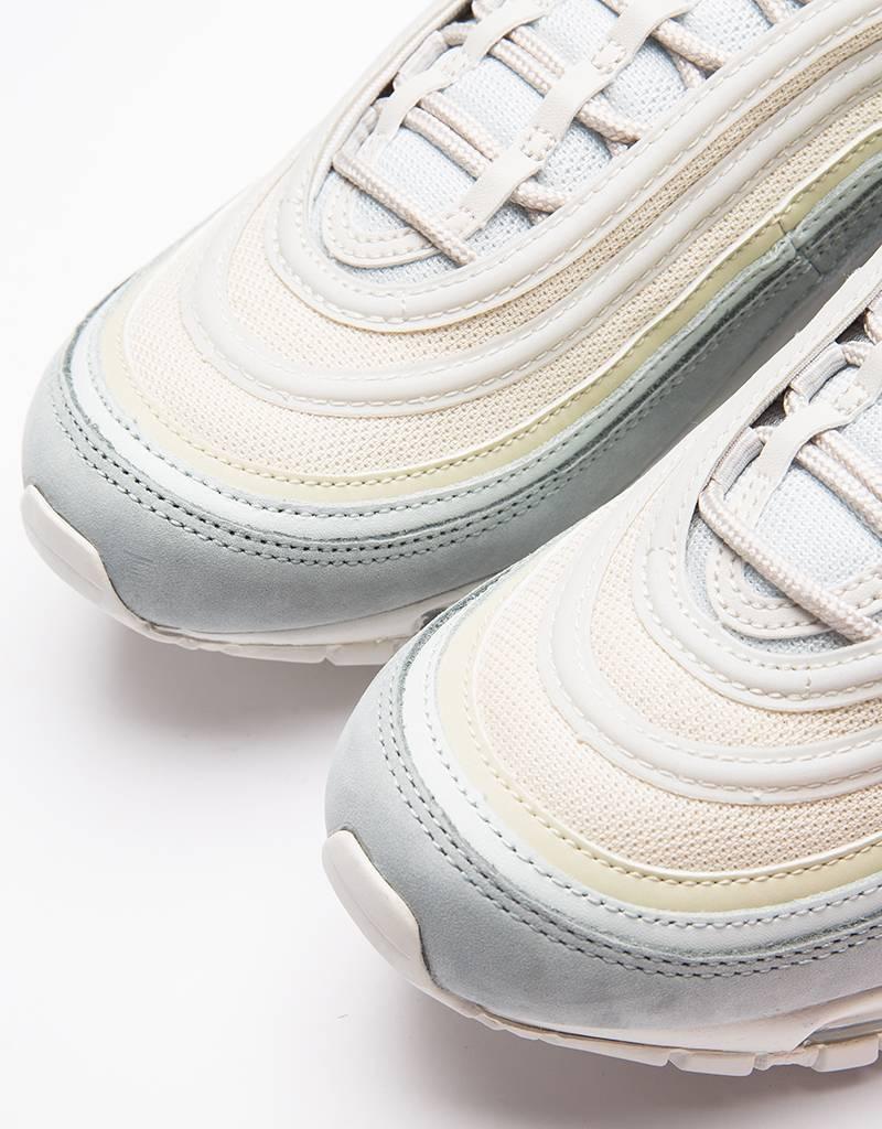 Nike Air max 97 premium Light Pumice/Summit White