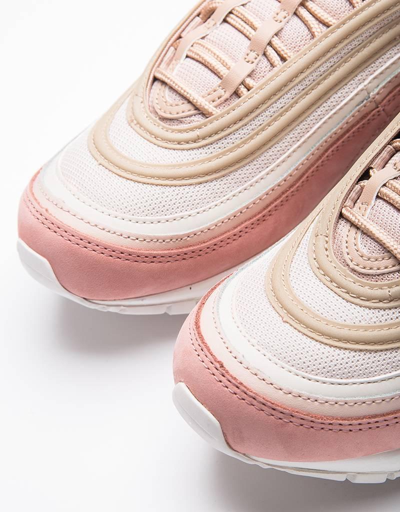 Nike Air max 97 premium Particle Beige/Summit White/Rush Pink