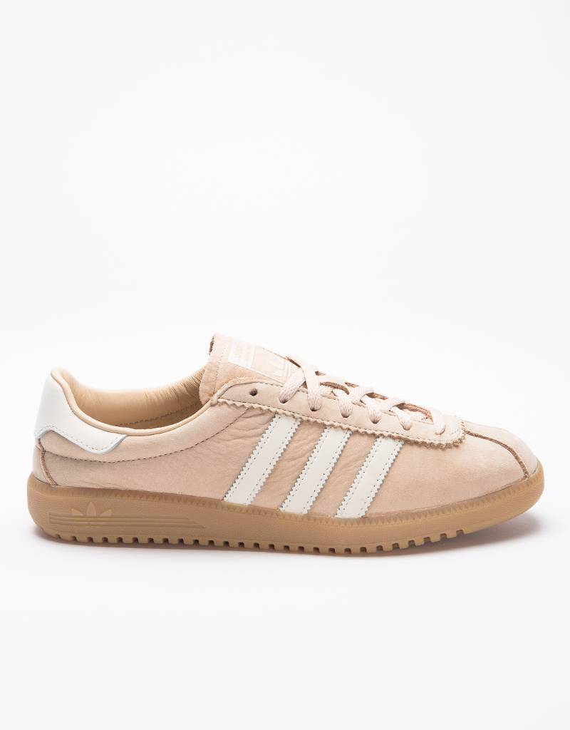 adidas Bermuda Pale Nude/Clear Brown/Gum