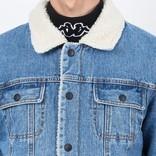 Kappa Kontroll denim jacket