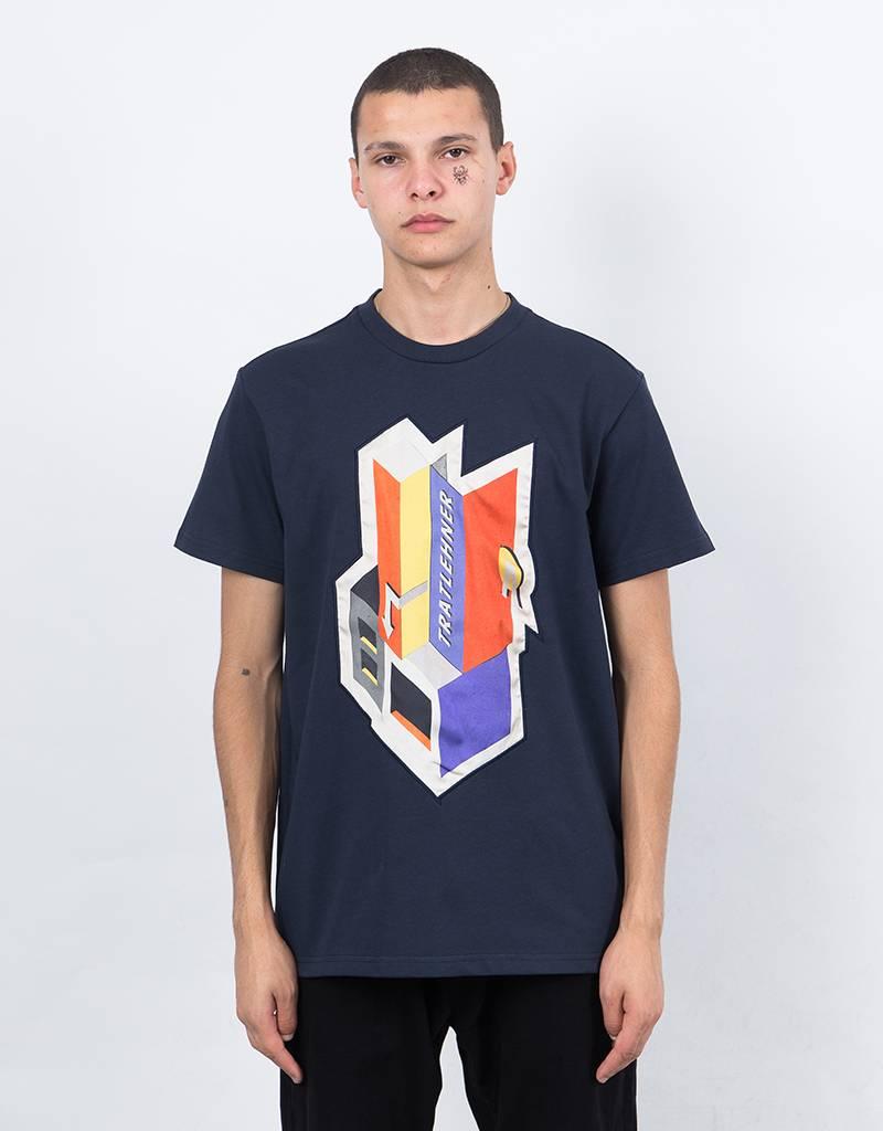 Tratlehner Torch Tshirt Navy/Blazer