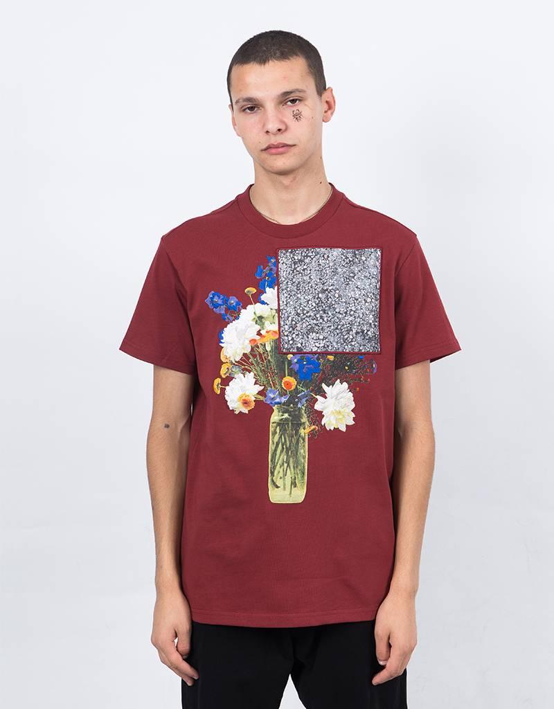 Tratlehner Tansy T-Shirt Syrah