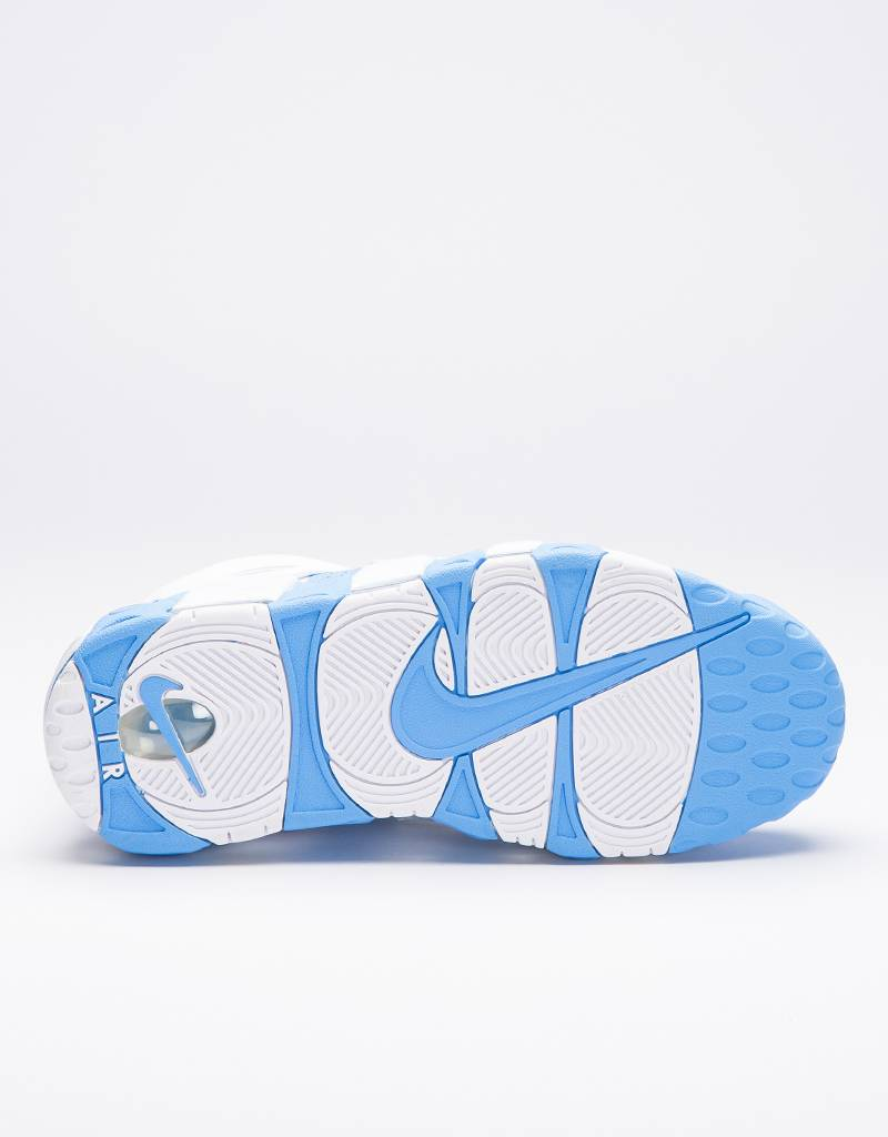 Nike Air More Uptempo '96 University Blue/White