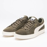 Suede Classic + Olive Night-Birch