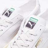 Puma Te-Ku White/White