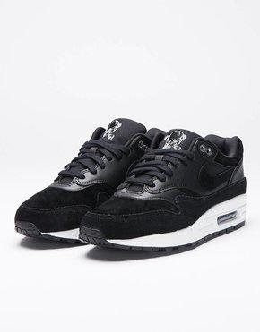 "Nike Nike Air Max 1 PRM ""Skull Pack"" Black/Chrome/Off White"