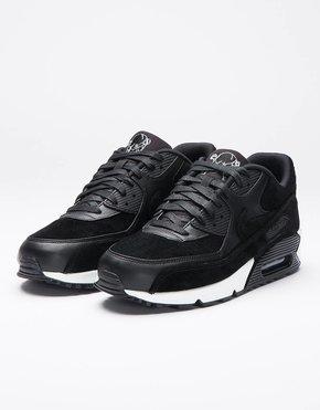 "Nike Nike Air Max 90 PRM ""Skull Pack"" Black/Off White"