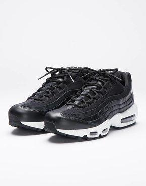 "Nike Nike Air Max 95 PRM ""Skull Pack"" Black/Chrome/Off White"