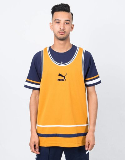 Puma Super Tank / Inca Gold
