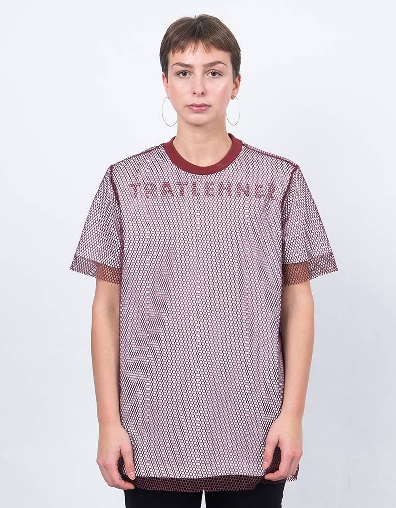 Tratlehner T-Lux T-shirt White