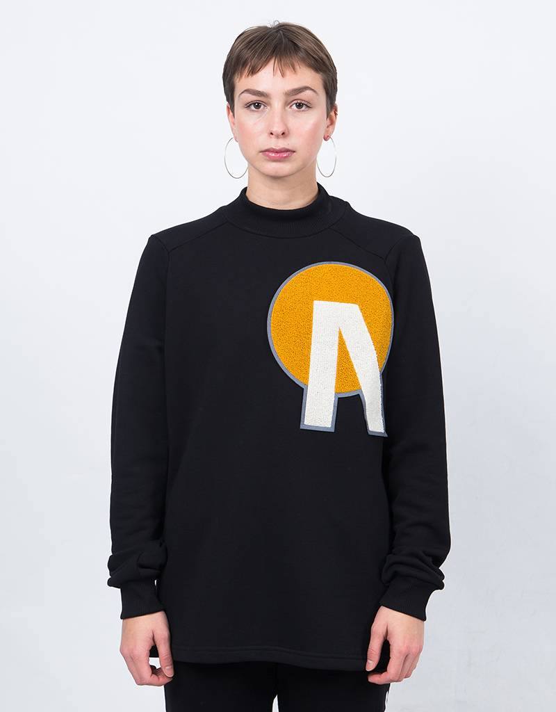 Tratlehner Schlemmer Sweater Black