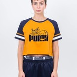 Puma T-shirt Inca Gold