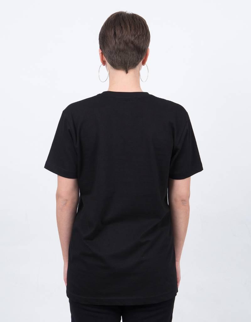 NEIGE Revenge T-Shirt Black