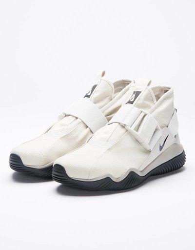 NikeLab Komyuter PRM Light Bone/Black/Cobblestone