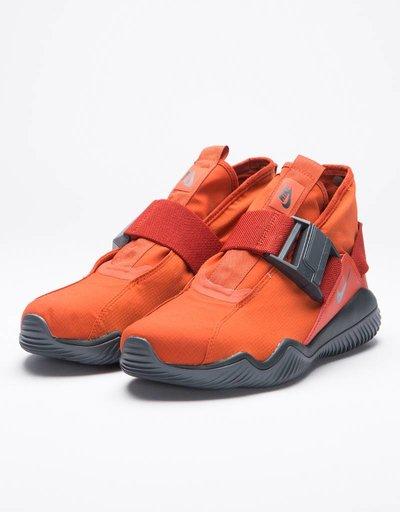 NikeLab Komyuter PRM Dragon Red/Anthracite/Dark Grey