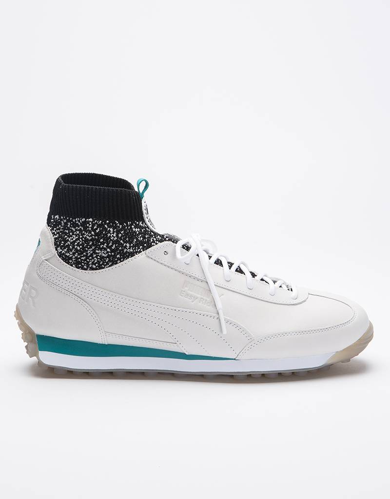 Puma x Daily Paper Easy Rider Sock Puma White