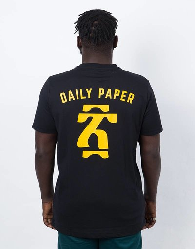 Puma x Daily Paper T-Shirt Puma Black