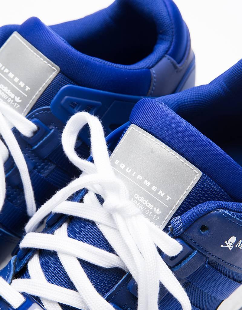 adidas Originals x Mastermind World EQT Support Ultra Navy