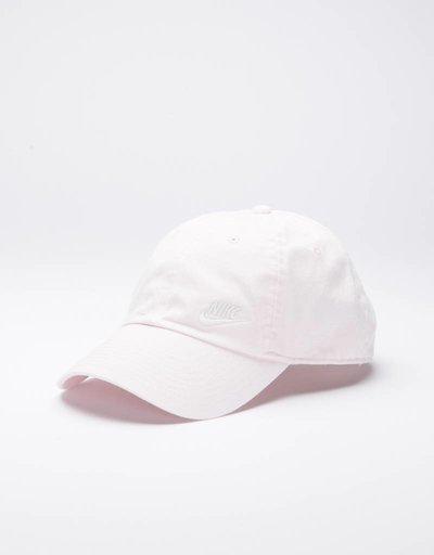 Nike Swoosh Hat H86 Pearl Pink/Sail
