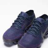 NikeLab Air Vapormax Flyknit College Navy/Dark Grey