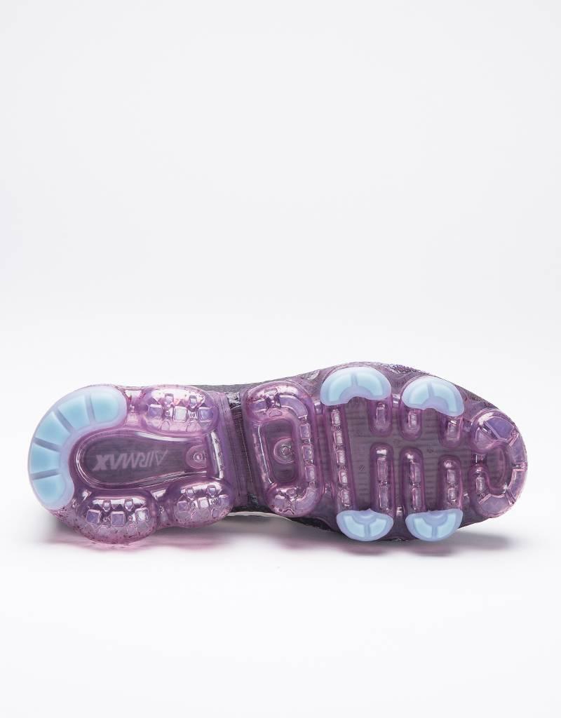 NikeLab Womens air Vapormax Flyknit Bordeaux/Desert Sand