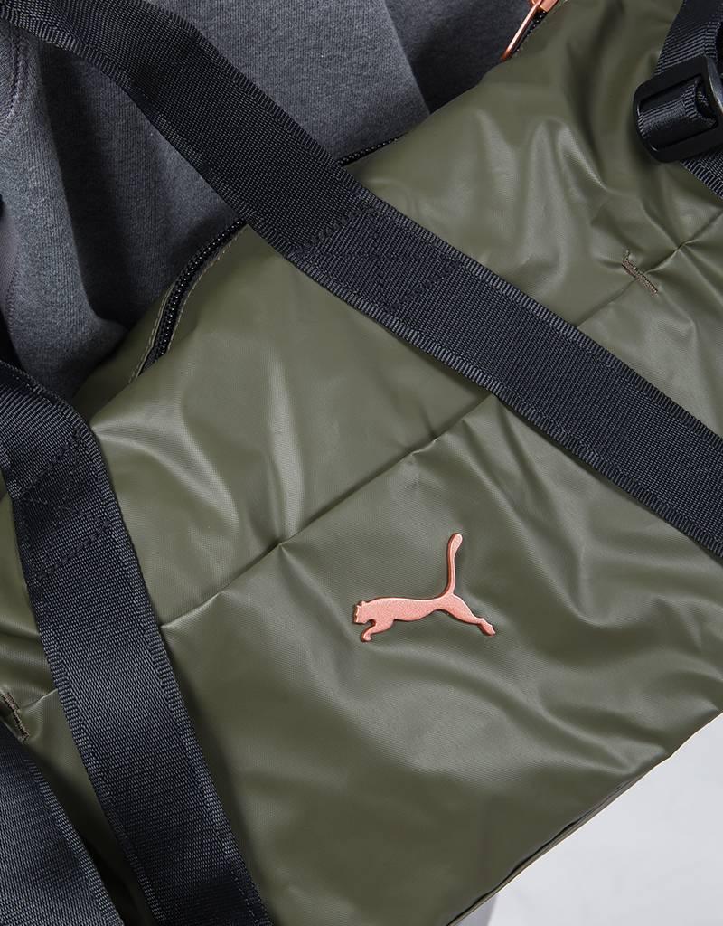 Puma Vr Combat Sports Bag/Olive