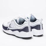 Nike Air Zoom Spiridon '16 White/Metallic Silver - Armory Navy - Black