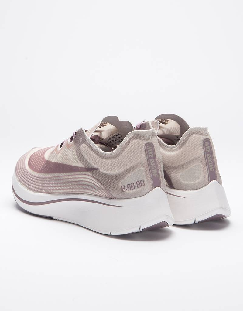 NikeLAB Zoom Fly Sp Taupe Grey/Taupe Grey-Obsidian