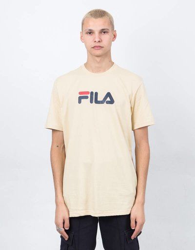 Fila Basic Graphic Tshirt Marzipan